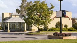 Hotel SUPER 8 BATAVIA E DARIEN LAKE - Batavia (New York)