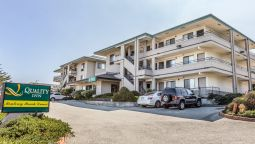 Hotel Country Monterey Beachfront - Marina (Kalifornien)