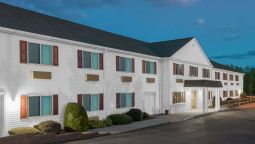 Hotel SUPER 8 WEBSTER-ROCHESTER - Webster (New York)