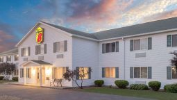 Hotel SUPER 8 BY WYNDHAM CANANDAIGUA - Canandaigua (New York)