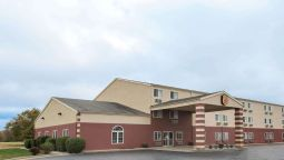 Hotel Super 8 by Wyndham Ottawa - Ottawa (Kansas)