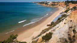 Hotel Pine Cliffs Residence a Luxury Collection Resort Algarve - Albufeira