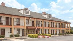 Hotel Travelodge by Wyndham Commerce GA Near Tanger Outlets Mall - Commerce (Georgia)