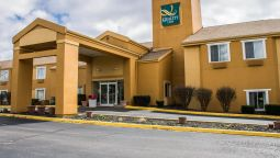 Quality Inn Brunswick Cleveland South - Brunswick (Ohio)