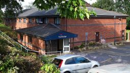Hotel TRAVELODGE PRESTON CHORLEY - Preston