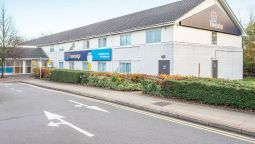 Hotel TRAVELODGE HEATHROW HESTON M4 EASTBOUND - London - London Borough of Hounslow
