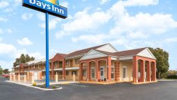 Days Inn by Wyndham Ottawa - Ottawa (Kansas)