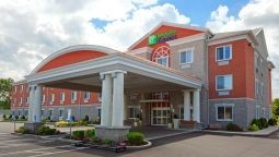 Holiday Inn Express & Suites 1000 ISLANDS - GANANOQUE - Gananoque