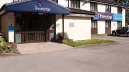 Hotel TRAVELODGE BRIDGEND PENCOED - Bridgend