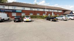 Hotel TRAVELODGE HEATHROW HESTON M4 WESTBOUND - London - London Borough of Hounslow
