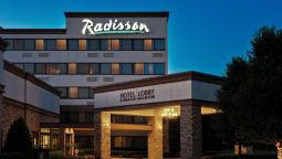 RADISSON HOTEL FREEHOLD - Freehold (New Jersey)