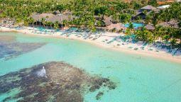 Buitenaanzicht Viva Wyndham Dominicus Beach Resort All Inclusive