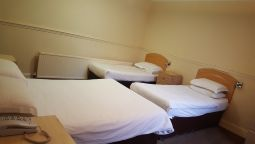 Hotel McLays Guest House - Glasgow