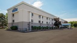 Hotel Baymont by Wyndham Detroit Airport/Romulus - Romulus (Michigan)