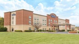 BAYMONT INN SUITES PLYMOUTH - Plymouth (Wisconsin)