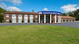 AMERICAS BEST VALUE INN - Chattanooga (Tennessee)