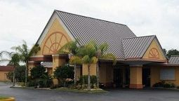 Hotel Econo Lodge Ormond Beach - Ormond Beach (Florida)