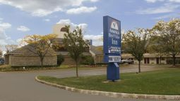 Americas Best Value Inn - Columbus (Ohio)