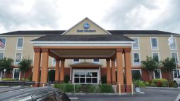 Best Western Heritage Inn & Suites - Bowling Green (Florida)