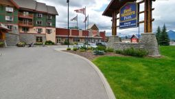 Hotel Best Western Plus Fernie Mountain Lodge - Fernie