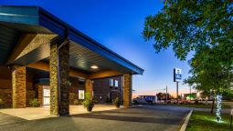 BEST WESTERN SIOUX LOOKOUT INN - Sioux Lookout