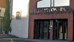 Great National Wellington Park Hotel - Belfast