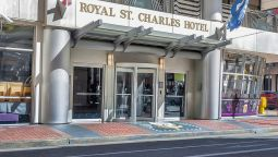 Royal St Charles - a Destination Hotel - New Orleans (Louisiana)