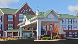 COUNTRY INN SUITES OHARE SOUTH - Bensenville (Illinois)