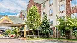 Country Inn and Suites Novi - Novi (Michigan)