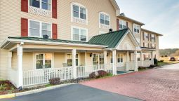 Econo Lodge  Inn and Suites - Flowood (Mississippi)