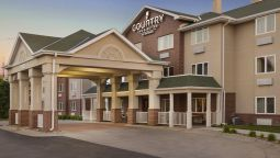 COUNTRY INN STE LINCOLN NORTH - Lincoln (Nebraska)