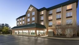 COUNTRY INN STES COOL SPRINGS - Franklin (Tennessee)