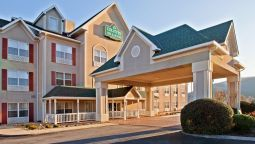 Country Inn Suites Chattanooga Lookout Mountain - Chattanooga (Tennessee)