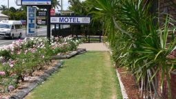 Blue Shades Motel - Maryborough