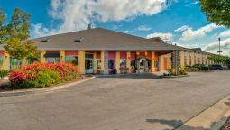 BEST WESTERN PLUS CORNING INN - Corning (Kalifornien)