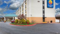 COMFORT INN OXON HILL - Oxon Hill (Maryland)