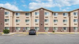 Comfort Inn and Suites Kansas City Downt - Kansas City (Kansas)