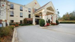 Comfort Inn and Suites at I-85 - Spartanburg (South Carolina)