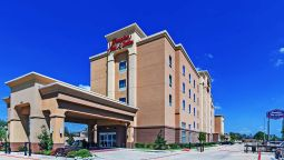 Hampton Inn - Suites Houston I-10-Central TX - Houston (Teksas)