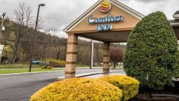 Comfort Inn Atkins-Marion I-81 - Atkins (Virginia)