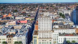 Hotel Crowne Plaza NEW ORLEANS FRENCH QUARTER - Nowy Orlean (Luizjana)