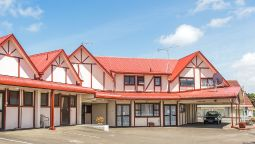Burwood Manor Motel - Wanganui
