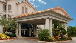 Holiday Inn Express DAYTONA BEACH - SPEEDWAY - Daytona Beach (Florida)