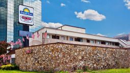 DAYS INN CHATTANOOGA-RIVERGATE - Chattanooga (Tennessee)