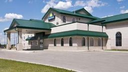 DAYS INN AND SUITES WINKLER - Winkler