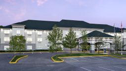 Hotel Four Points by Sheraton Barrie - Barrie