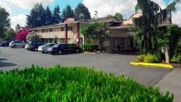 DAYS INN SEATTLE SOUTH TUKWILA - Seattle (Washington)