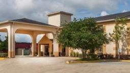 DAYS INN AND SUITES NEW IBERIA - New Iberia (Louisiana)