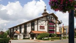 DRURY INN AND SUITES FRANKENMUTH - Frankenmuth (Michigan)