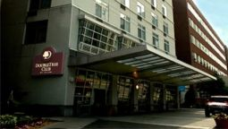 Hotel WYNDHAM GARDEN BUFFALO DOWNTOWN - Buffalo (New York)